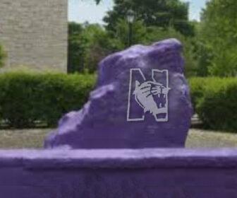 Northwestern University, The Rock Webcam, Chicago, IL