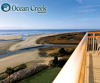 Ocean Creek Resort Live Cam, Myrtle Beach South Carolina