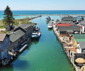 The Cove, Lake Michigan Live Cam