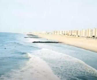 Aerial Video of Rockaway Beach, NY