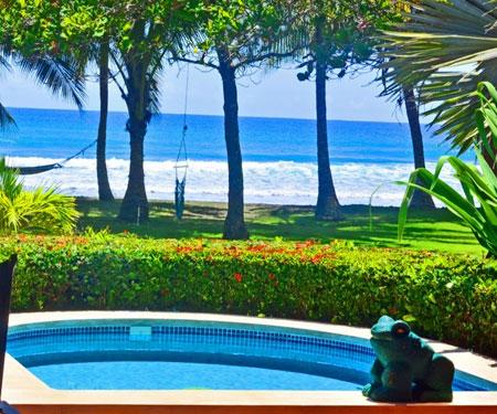 Alma del Pacifico Hotel & Spa Webcam, Costa Rica
