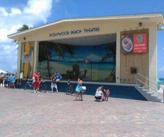 Hollywood Beach Band Theatre Live Cam