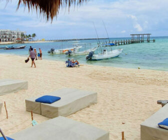 Live Webcam Condo Hotels Playa del Carmen in Cancun, Mexico