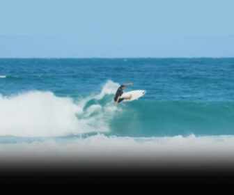 Ehukai Beach Surf Highlights