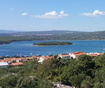 Hotel Drazica, KRK, Croatia Webcam