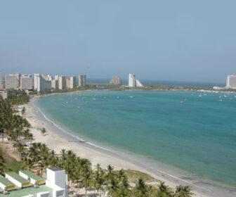 Isla de Margarita, Porlamar Beach Webcam