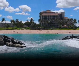 Ko Olina Beach Highlights, Oahu Hawaii