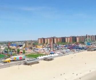 Visit Coney Island New York