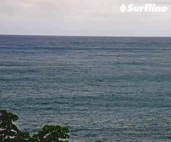 Waimea Bay, Oahu Surf Cam by Surfline