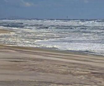 Tobay Beach, Oyster Bay, NY Live Surf Cam