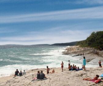 Sunny Bay, Veli Žal Beach Live Cam