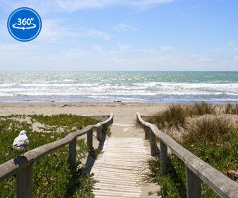360 Degree Virtual Beach Tours