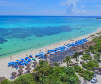 Cozumel Parks Webcam, Cozumel, Quintana Roo, Mexico