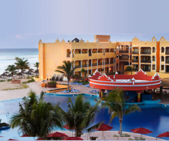 The Royal Haciendas® Live Webcam Playa del Carmen, Mexico