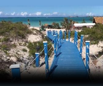 Video Tour Playa Pilar Beach, Cuba