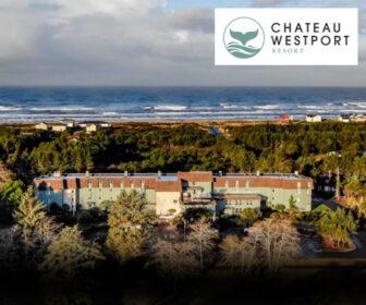 Chateau Westport Webcam, Washington