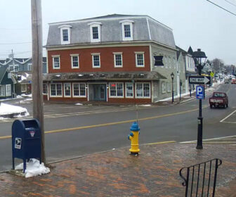 Scalawags, Downtown Kennebunkport Live Cam