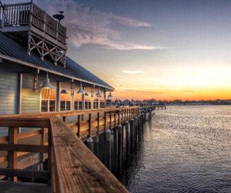 Anna Maria Oyster Bar Pier Cam, Bradenton Beach, FL
