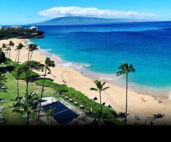 Royal Lahaina Resort Live Cam, Kaanapali Beach, Hawaii