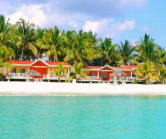 Abaka Bay Resort, Haiti