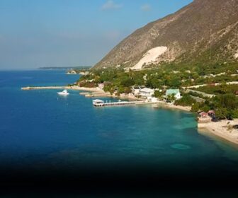 Aerial Tour of Haiti in 4k