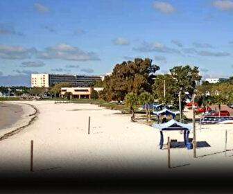 Gulfport Casino Volleyball Live Cam, Florida