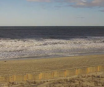 Holden Beach, NC Live Surf Webcam