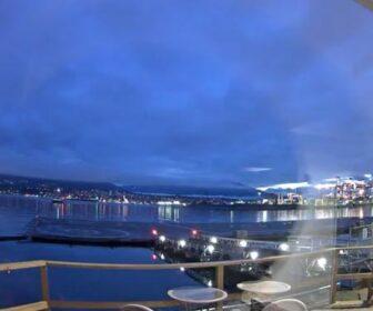 Vancouver Harbour Live Cam