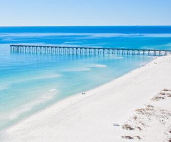 Hilton Pensacola Beach Florida Live Surf Cam
