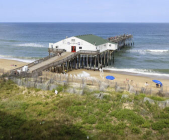 Kitty Hawk Pier House Webcam, Outer Banks NC