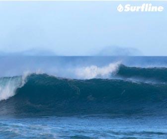 Sunset Beach Live Cam by Surfline