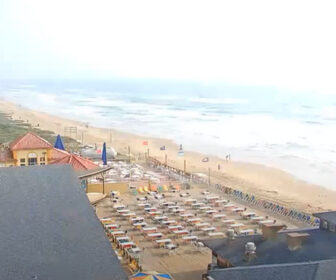 Courtyard by Marriott South Padre Island Live Beach Cam