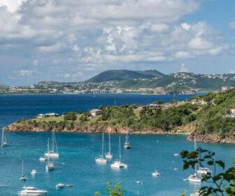 Limetree Cottage in Chocolate Hole Live Webcam, Great Cruz Bay, St John & the Virgin Islands