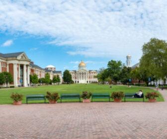 Christopher Newport University Campus Cam, Norfolk Virginia