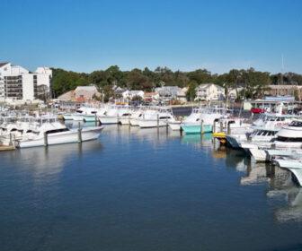Virginia Beach Fishing Center Webcam