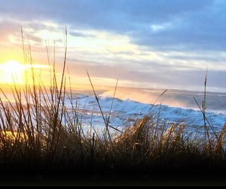 Canterbury Inn, Ocean Shores, WA Webcam