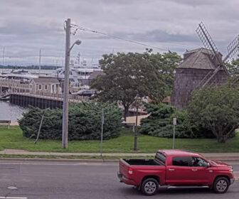 K Pasa Cam, Sag Harbor, NY, Windmill Bay