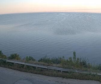 Harbor Bar and Grill Live Webcam Lake Winnebago, in Stockbridge, Wisconsin