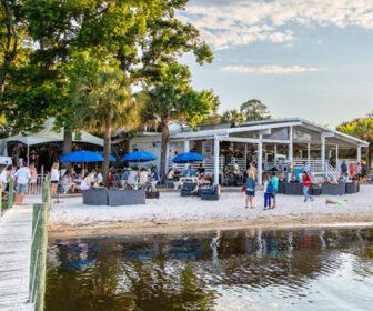 Live Webcam Bay Restaurant in Santa Rosa Beach, FL