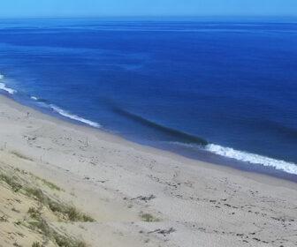 Lecount Hollow Beach Surf Cam, Wellfleet, Cape Cod MA