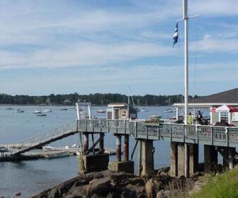 Salem Willows Yacht Club, Salem, MA
