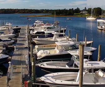 Watch Hill Boat Yard Webcam, Rhode Island